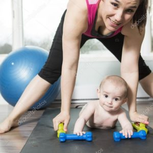 depositphotos_117117540-stock-photo-mother-with-child-boy-doing